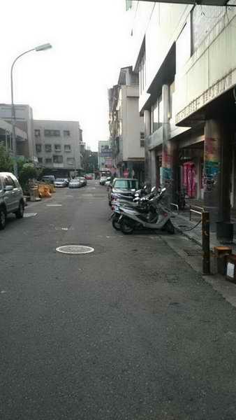 ◆小熊House:(售售售) ☆台灣大道旁商一建地★(北區)