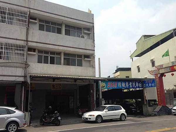 ◆小熊House:(售售售) ☆楓和路邊間大面寬透店★(南屯區)