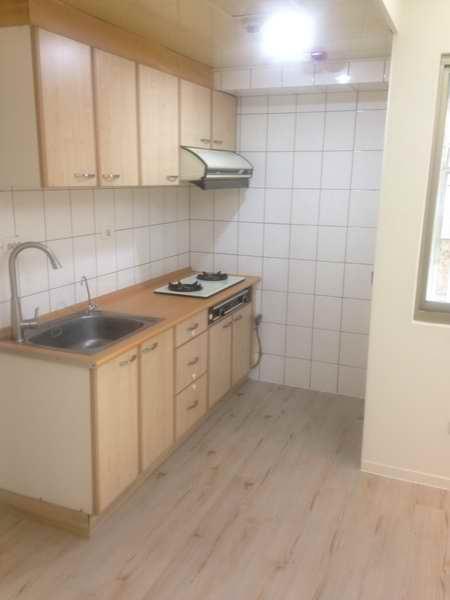 (6)廚房