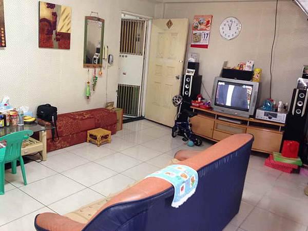 ◆小熊House【售售售】☆Sogo百貨4+5樓美寓★(西區)