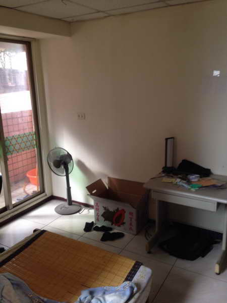 ◆小熊House【售售售】☆西區視野溫馨套房★(西區)