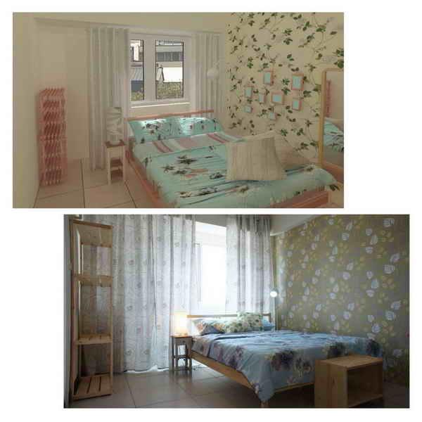 ◆小熊House【售售售】☆一中高投報四套房★(北區)