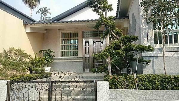 ◆小熊House【售售售】☆霧峰球場大地坪渡假別墅★(霧峰區)