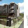 ◆小熊House【預售】☆墅上景★(北屯區)
