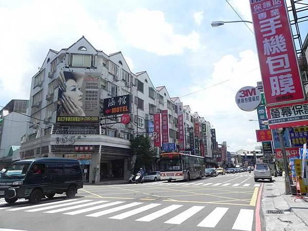◆小熊House【售】☆南屯市場住二建地★(南屯區)