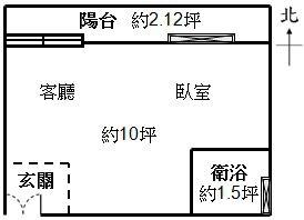◆小熊House【售】☆誠品優質套房+車位★(西區)