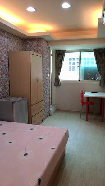◆小熊House【售】☆太原雅築三套房★(北區)