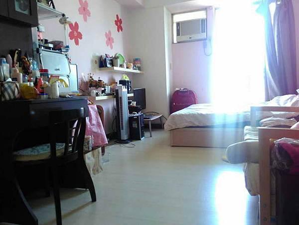 ◆小熊House【售】☆美術館美套房★(西區)