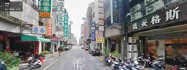 ◆小熊House【售】☆中華夜市旁大面寬角地★(北區)