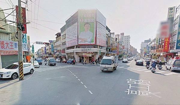 ◆小熊House【租】☆高工三路口角霸★(南區)