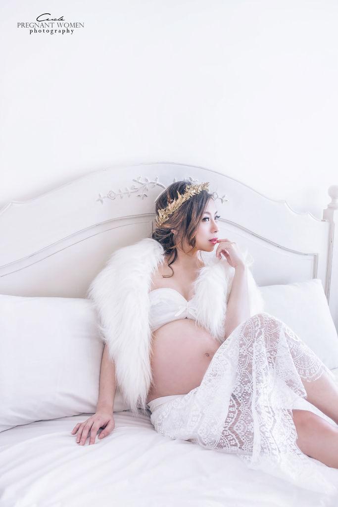 孕婦寫真 孕媽咪 女攝影師小喬 孕寫真工作室2.jpg