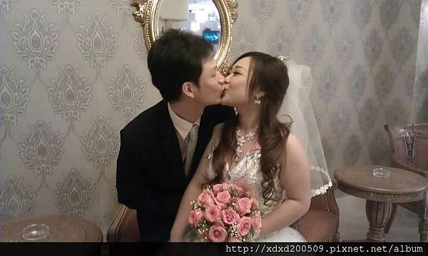 維結婚照2