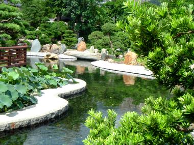 南蓮園池3