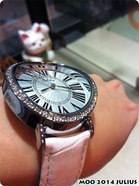 JULIUS手錶 (JA-383)