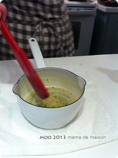 嫩煮龍膽石斑佐貝西白酒醬汁