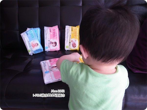 I-PLUS純水99.9%濕紙巾-2