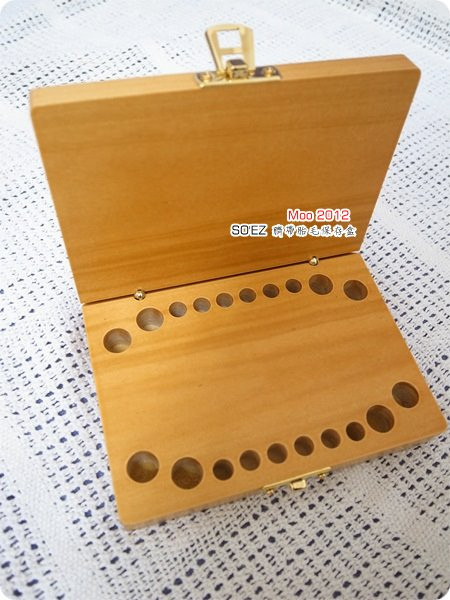 SOEZ 乳牙保存盒-1