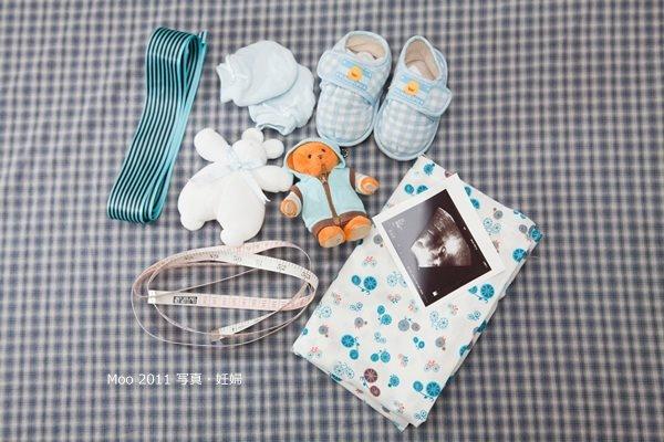 孕婦写真-工具