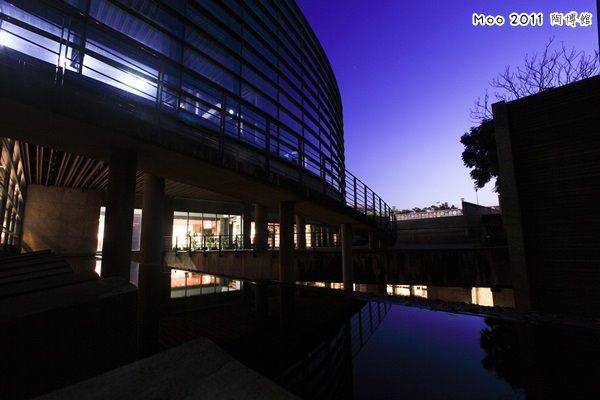 陶博館夜景-3