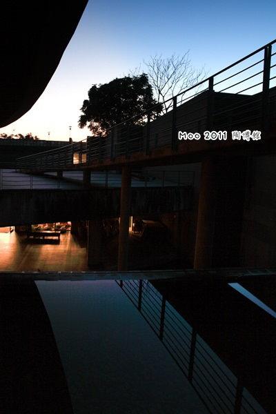 陶博館夜景-4