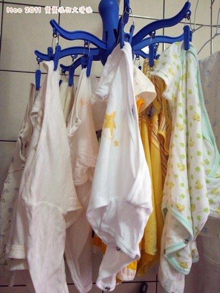 新生兒衣物清洗準備-第二批03