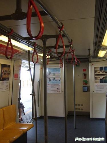 Bangkok捷運-2