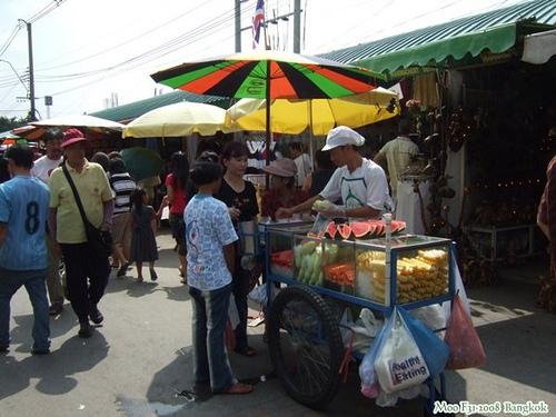 Jatujak Weekend Market-8