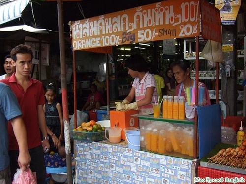 Jatujak Weekend Market-5