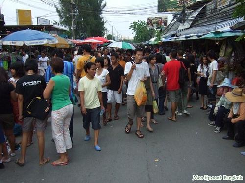 Jatujak Weekend Market-4