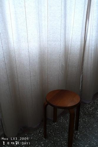 夏日大挑戰 DAY1椅子-2