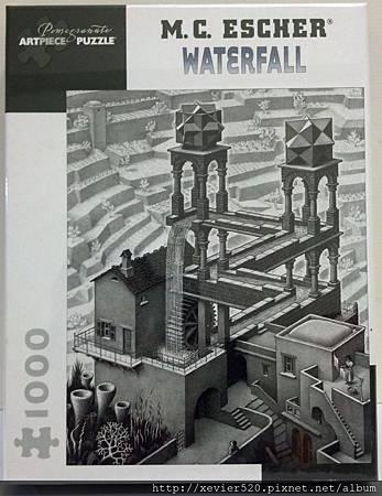1000-M. C. Escher-Waterfall 01.jpg