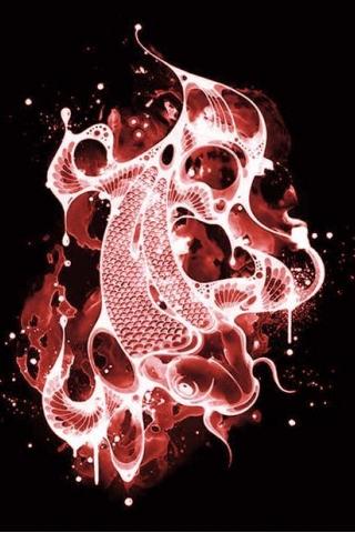 Neon Fish Red.jpg