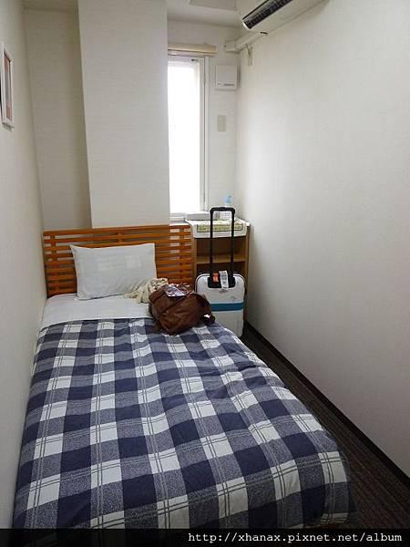 小小的房間