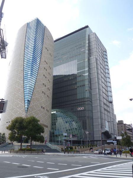 大阪歷史博物館和NHK