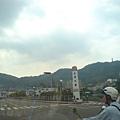 東吳大學校門口