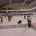 小巨蛋溜冰場