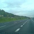 國道一號143km