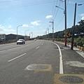 台17甲拓寬路段