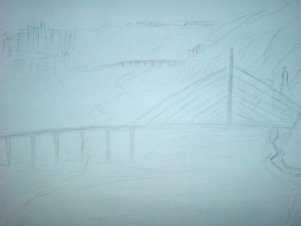 國3高屏斜張橋