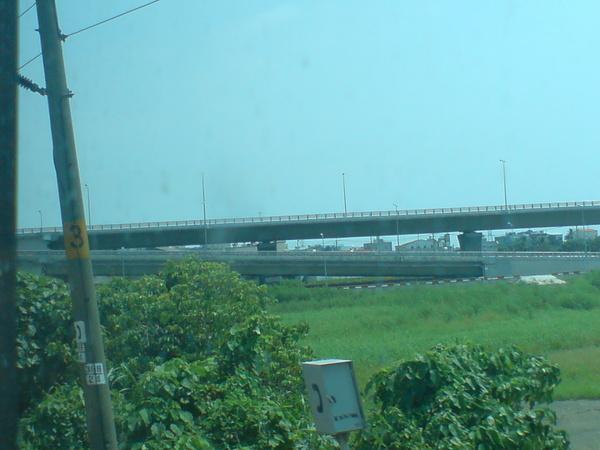 中洲高架橋