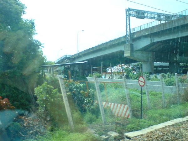 楠陽高架橋