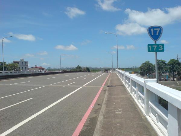 大港觀海橋