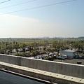 2011.1.5 台鐵沙崙站