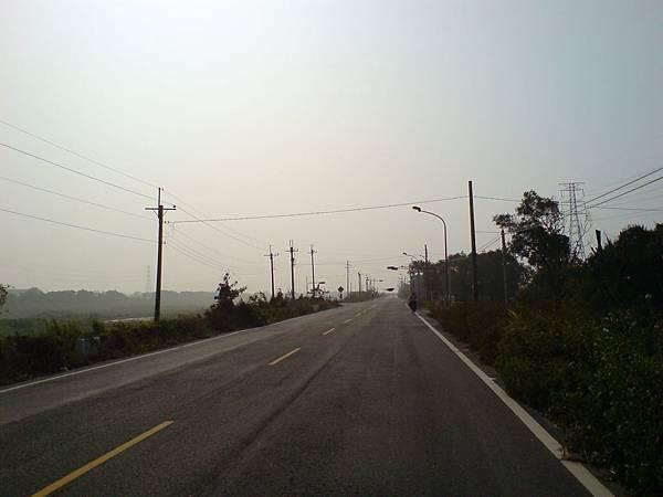 2011.2.26 新市鹽水溪堤防