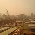 2011.4.4 高雄車站俯瞰