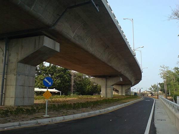 2011.4.10 虎山橋下