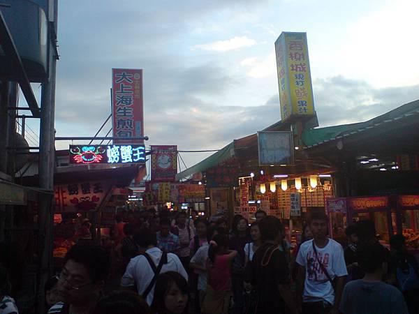 2011.7.2 花蓮自強夜市