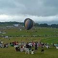 2011.7.3 鹿野高台熱氣球