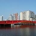 2011.8.4 未完工的金華橋