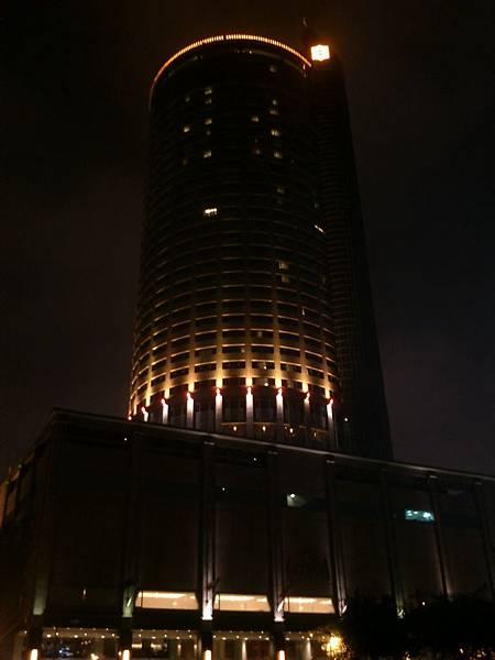 2011.11.22 香格里拉遠東飯店